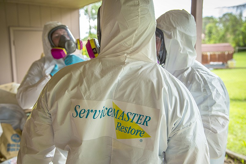 Asbestos Removal from the Home